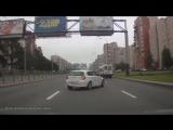 Животные на дороге  Человеческая доброта... the road (360p).mp4