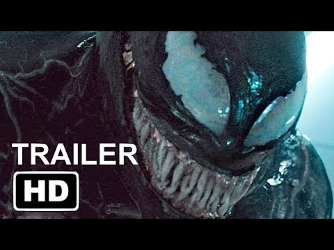 VENOM - Exclusive Trailer NEW (2018) Tom Hardy, Michelle Williams | Sony Pictures Marvel Concept