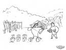 Хрус Тим. Рембо vs Терминатор