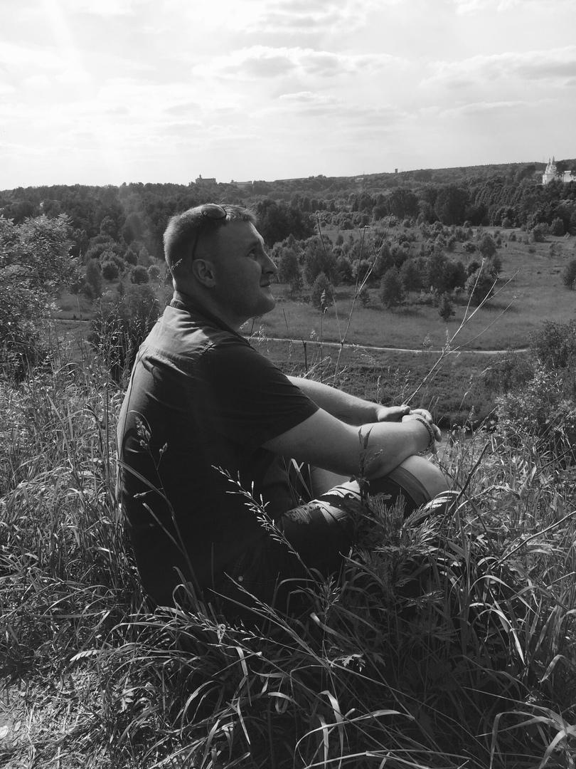 Александр Головин - фото №1