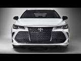 2019 Toyota Avalon - Review
