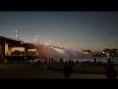 180720 EXO @ Banpo Bridge Rainbow Fountain