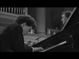 Evgeny Kissin - L. van Beethoven. Choral Fantasy с-moll Op.80 Claudio Abbado, Cheryl Studer