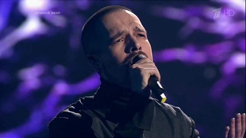 Голос 4 - Иван Далматов - «Колыбельная»