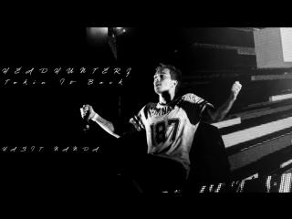 Headhunterz - Takin It Back (CRAZY PIANO COVER)