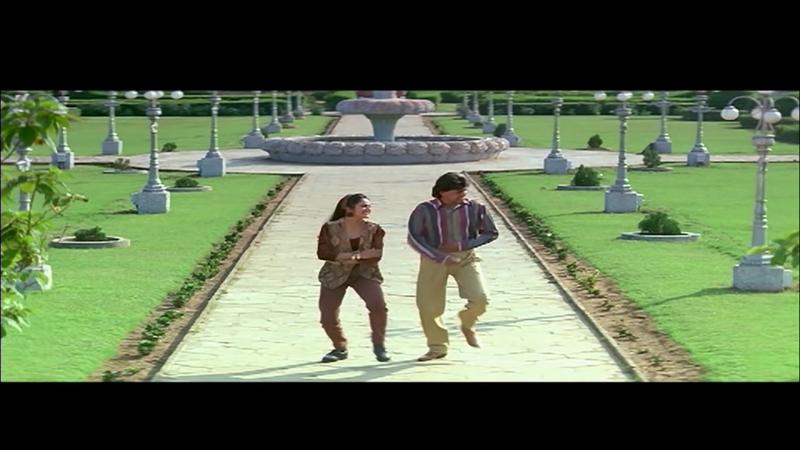 Yaar Mera Mausam Hai Mastana Mastana - Ravan Raaj (1995)