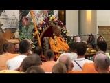 Лекция Гуру Махараджа, 5, Москва, 21.06.2018