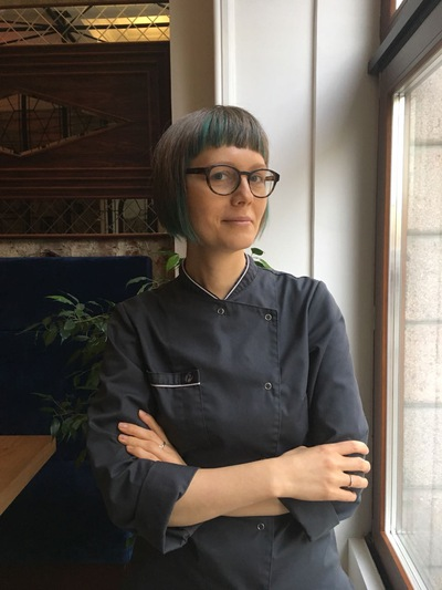 Алена Хухка