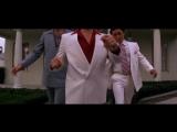 Лицо со шрамом Scarface 1983, Push It To The Limit (clip)