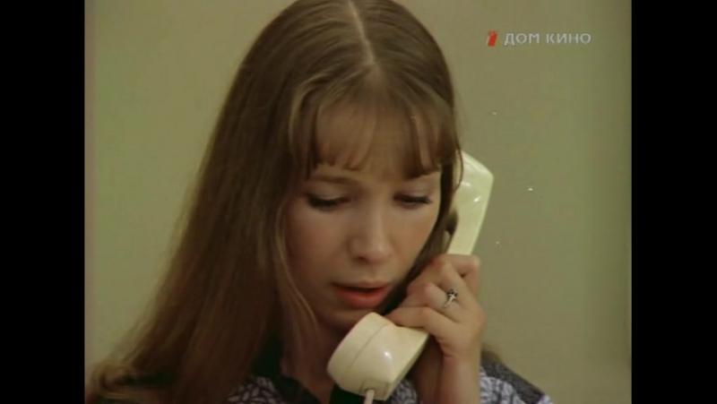 ТАСС уполномочен заявить (1984) 8 серия