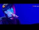 Хуа Чэнью (Hua Chenyu 華晨宇)исполнил хит рокера 80-х Цуй Цзена (Cui Jian 崔健) Fake Monk《假行僧》.