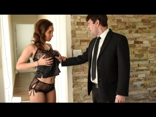 Brazzers - Real Wife Stories Isis Love & Preston Parker  Boning Her Bodyguard