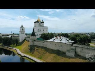 Первые Линии: Псков, Печоры, Изборск