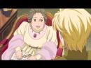 Трейлер Госпожа Умница Haikara-san ga Tooru русская озвучка AniMaunt