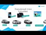 Как получать прибыль от простых действий, работая в FutureNet.