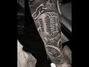 Идеи татуировок ( Мастер Shine )