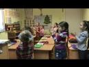 Физминутка в группе Подготовка в школе в ИНТЕЛЛЕКТ