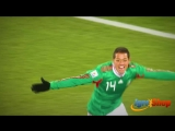 FIFA 18 World Cup Gameplay Trailer PS4.mp4
