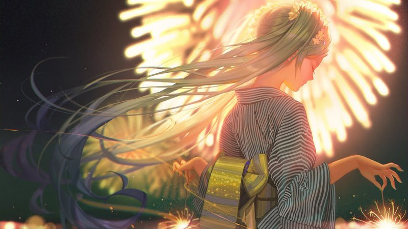 【Emotional】Licht (Light)   by Hiroyuki Sawano