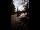 Автомобильные прогулки по Шуваловскому парку.
