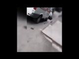 В Петропавловске водитель внедорожника не пропустил «скорую» с пациентом