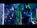 """Штурмуя небеса. Живой концерт группы """"LOUNA"""" на РЕН ТВ. СОЛЬ."""