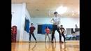 Miniskirt - AOA DEMO (Dance Cover by Bin Gà Class)