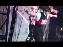 [fancam] 180714 NCT 127 - Cherry bomb @ NBA Buzzer Beat Festival