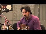 Charles Castronovo sings U Sciccareddu - BBC Radio 3 In Tune 11th April 2013
