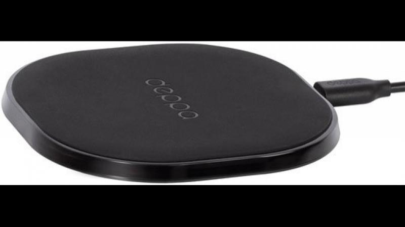 Быстрое и беспроводное - Deppa Qi Fast Charger - обзор от ruStore