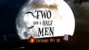 Два с половиной человека 12 сезон 1 серия — Промо 2014 HD
