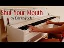 Pain - Shut Your Mouth piano cover by DariusLock
