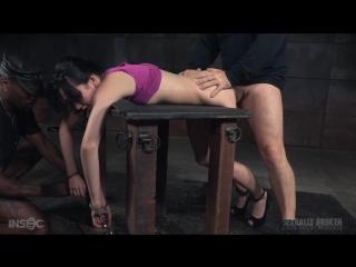 Sexuallybroken - december 14, 2015 - aria alexander (трахают связанных - бондаж,секс bdsm бдсм)
