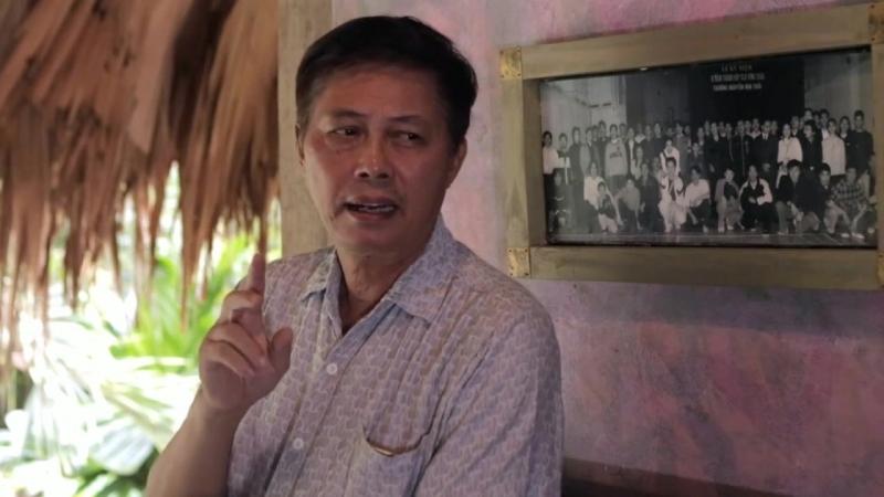 Festival Vinh Xuan Ngo Si Quy Memory Source 1 Hoang Quang Lap Festival Vĩnh Xuân Ngô Sĩ Quý Về Nguồn 2017 Nhớ Nguồn 1 Tiến Sĩ