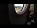 Доча летит в Сочи.