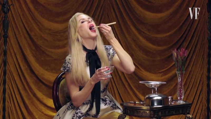 Nicole Kidman Eats Bugs смотреть онлайн без регистрации