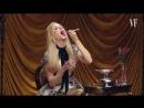 Nicole Kidman Eats Bugs