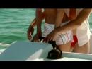 Ну очеееень быстрый катер)) секс в море -  Commercial