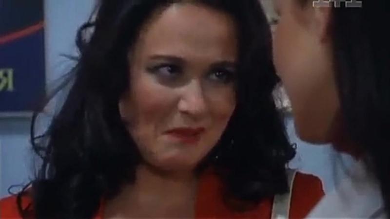 Марго уколола Каролину в ответ D 1 сезон - 47 Маргоша