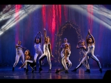 КОRRИЦА//СНЕГУRRОЧКА// Хореограф АННА ТИМОЩУК//Strip Nadessert