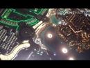 Dubai Fountain, Burj Khalifa