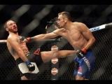 Tony Ferguson vs Lando Vannata Fight Highlights | Тони Фергюсон vs. Ландон Ванната Лучшее