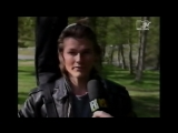 Morten HARKET (A-HA) - Time will pronounce and Itw - MTV 1994