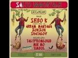 2701 Salto Immortale wSebo K (De)