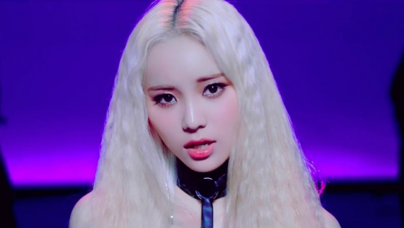 JinSoul LOONA Singing in the Rain Grimes Kill V Maim Remix