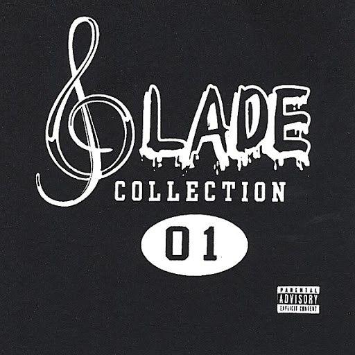 Slade альбом Slade Collection 01