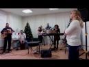 Святкування Різдва Христового у церкві Світло Надії (ч.2)