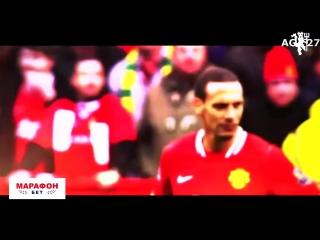 ● Рио Фердинанд - легенда английского футбола