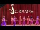 Эсфирь - театр танца. 2011г