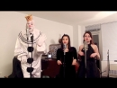Team - Sad Clown With The Golden Voice Lorde Cover ft. Puddles Pity Party